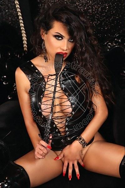 Foto 1 di Lady Natally Mur mistress transex Napoli