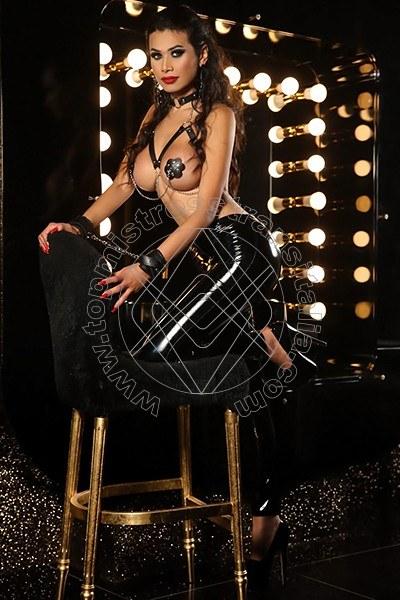Foto 4 di Lady Natally Mur mistress transex Napoli