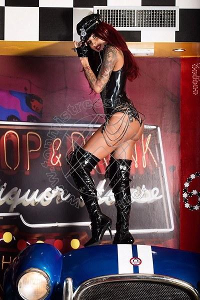 Foto 4 di Monica Kicelly mistress trans Bologna