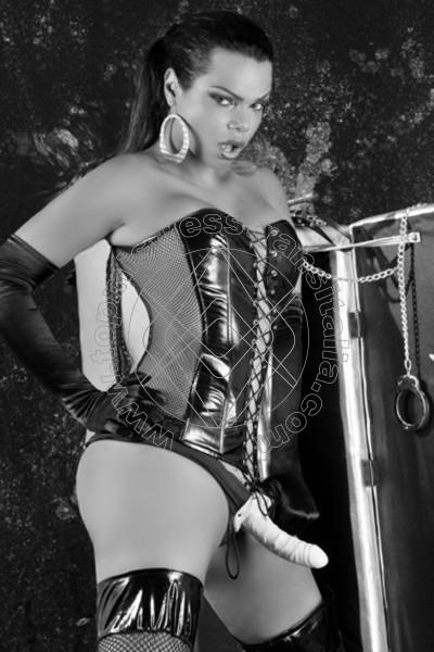 Foto hot 1 di Madame Fox mistress trans Firenze