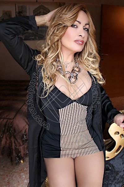 Foto 5 di Nadia Grey mistress trans Potenza