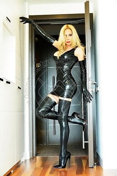 Foto 2 di Lady Gisela mistress trans Firenze