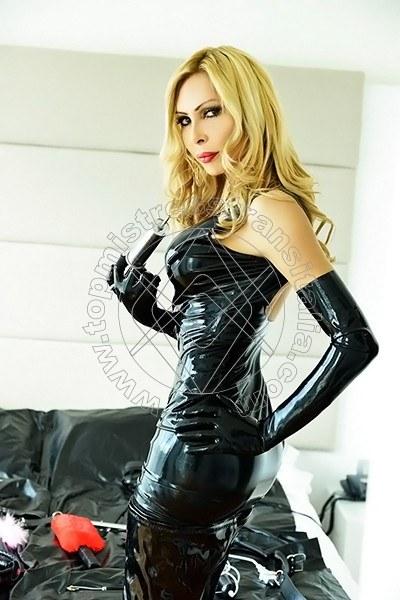 Foto 1 di Lady Gisela mistress trans Firenze