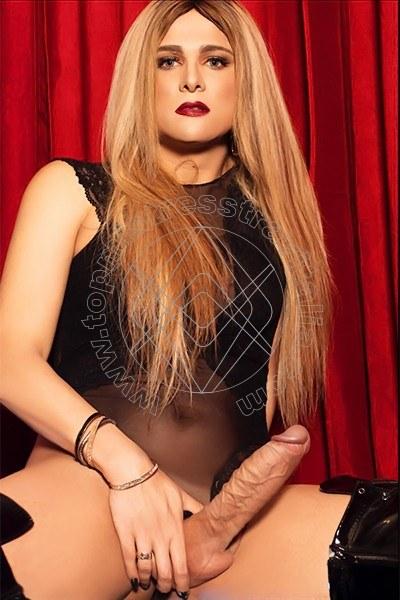 Foto hot di Padrona Donatella Anaconda mistress trav Zurigo